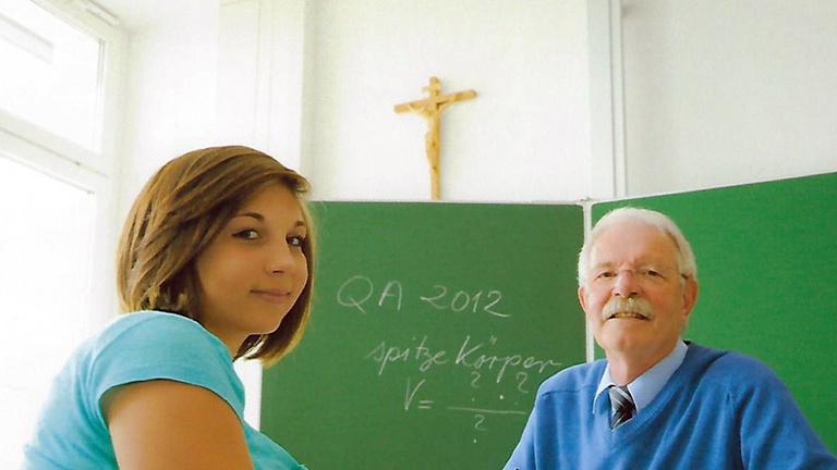 LernPAten-Projekt Mittelschule