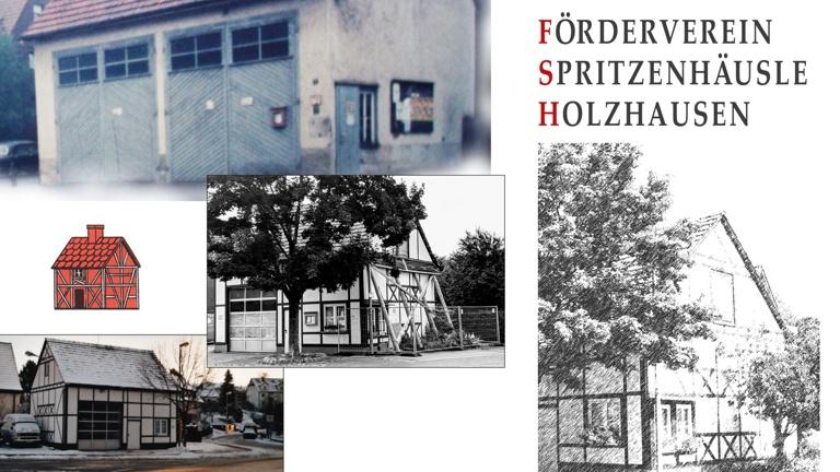 Renovierung Spritzenhäusle Holzhausen