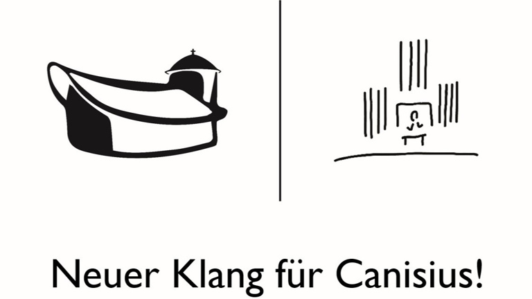 Neue Orgel für St. Petrus Canisius, Gonsenheim