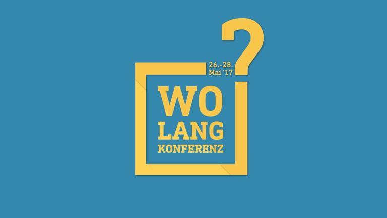 Wo Lang - Konferenz