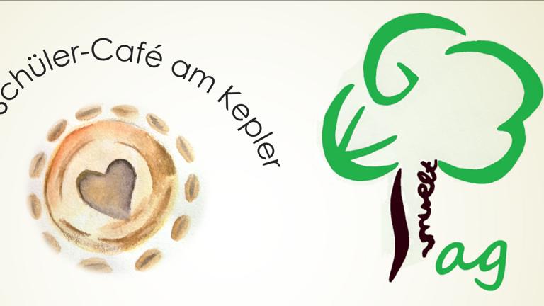 Nachhaltiges Schüler-Café am Kepler-Gymnasium Weid