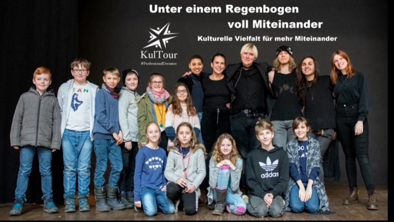 2. KulTour für Miteinander, Bildung für Vielfalt