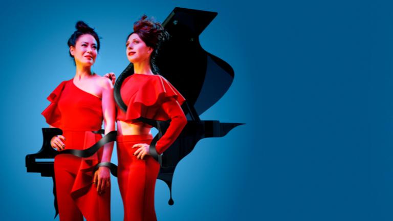 QUEENZ OF PIANO - Konzert in Lohr + Musikvideos