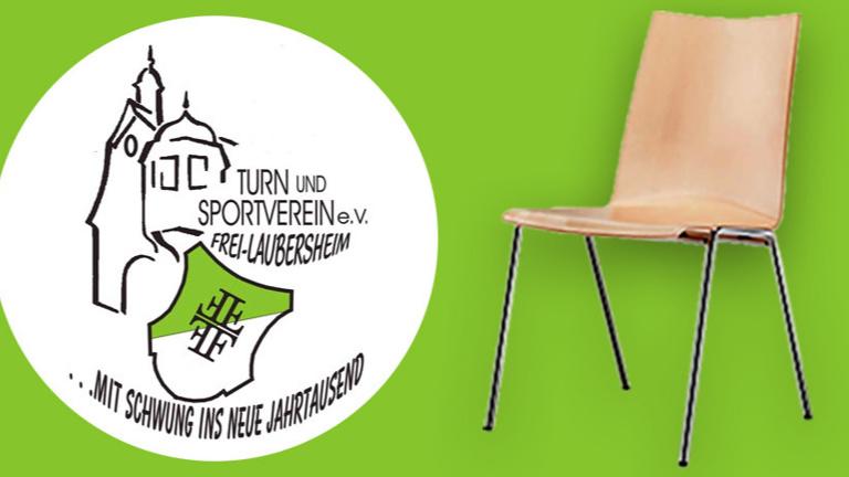Ihr Stuhl beim TuS Frei-Laubersheim