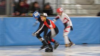 Teilnahme an Special Olympics