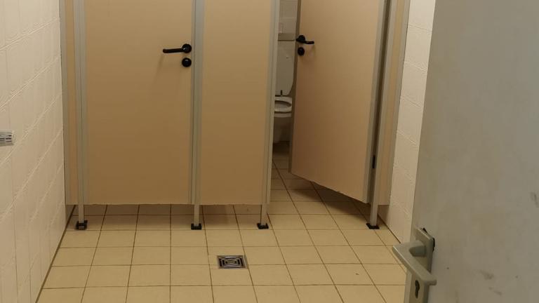 Instandsetzung Sanitäranlagen