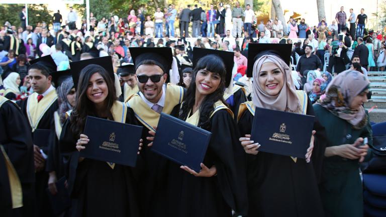 Bethlehem: Zukunft durch Bildung