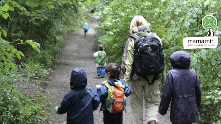 Baumschaukeln und mehr für unsere Kinder