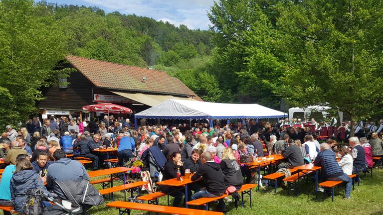 Musikverein Urbach - Renovierung Toiletten im Vereinsheim