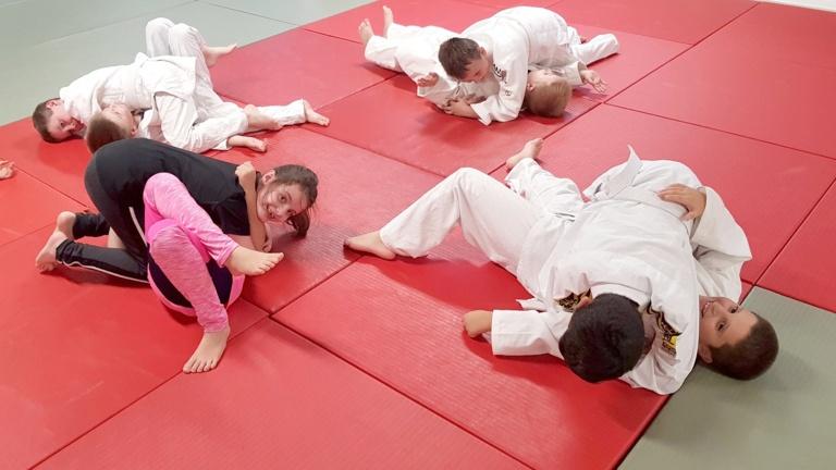 Judomatten für den SSV Meschede