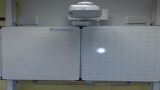 Multimediaaustattung der Ev. Grundschule Schüttorf