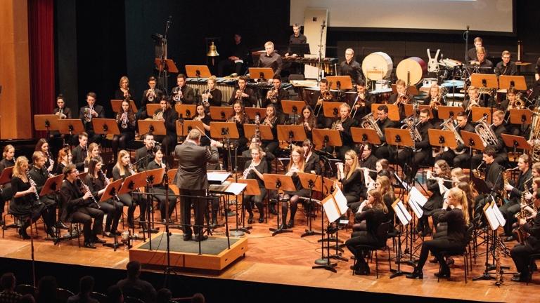Konzertreise ins Baltikum