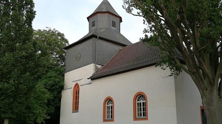 Wir lassen die Kirche im Dorf!