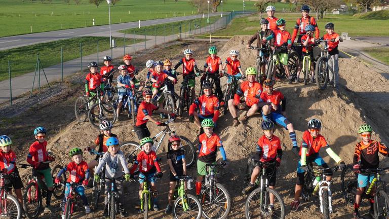 Bikepark Hössel in Amtzell