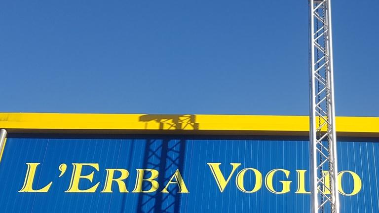 L'Erba Voglio Events & Catering - Corona 2020