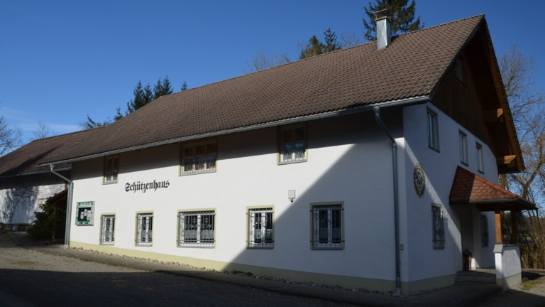 Elektronischer Schießstand - SV Gießen