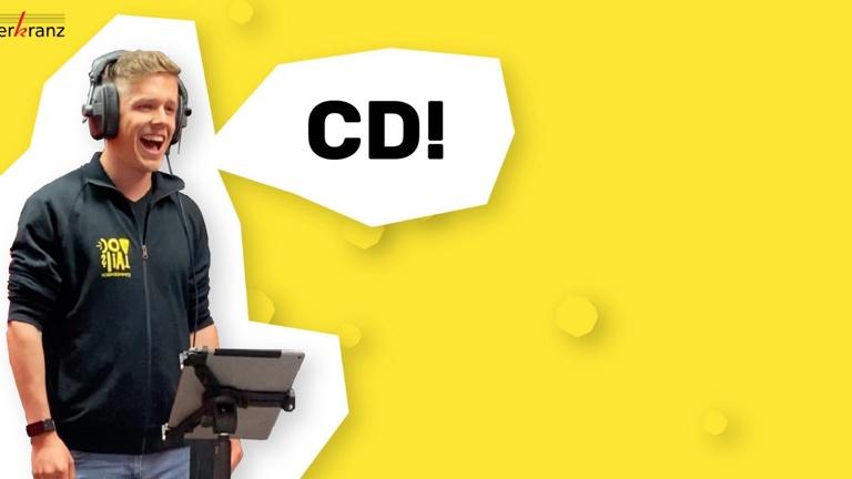 Corona-Chor-CD