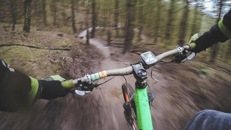 Bike-Eck Raschau