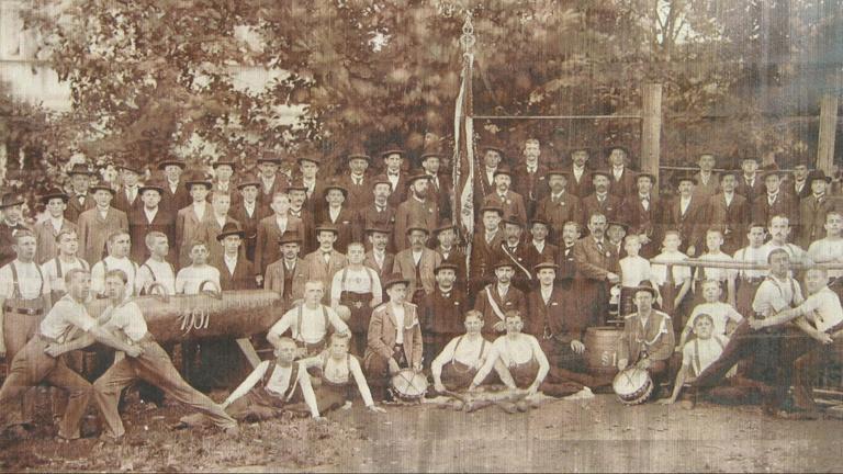 Chronik des SV Auerbach 05