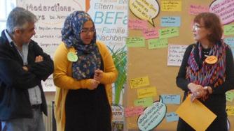 Flüchtlinge als Ideengeber in Zukunftswerkstatt beteiligen