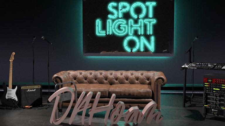 Spotlight on DAHoam